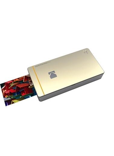 PM-210B 5x8 Mini Fotoğraf Yazıcısı Wi-Fi+NFC-Kodak